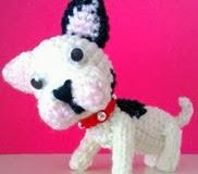 http://kutxiflor.blogspot.com.es/2014/01/bulldog-frances-amigurumi.html#.UvKeAPtjGrI