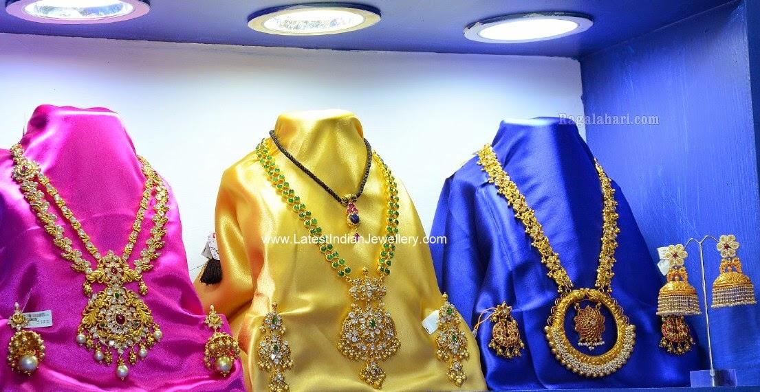 Polki Jewellery Designs