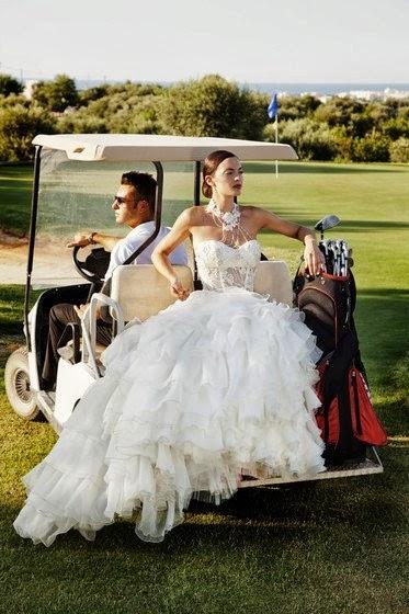 Dalin Spose 2014 Spring Bridal Collection