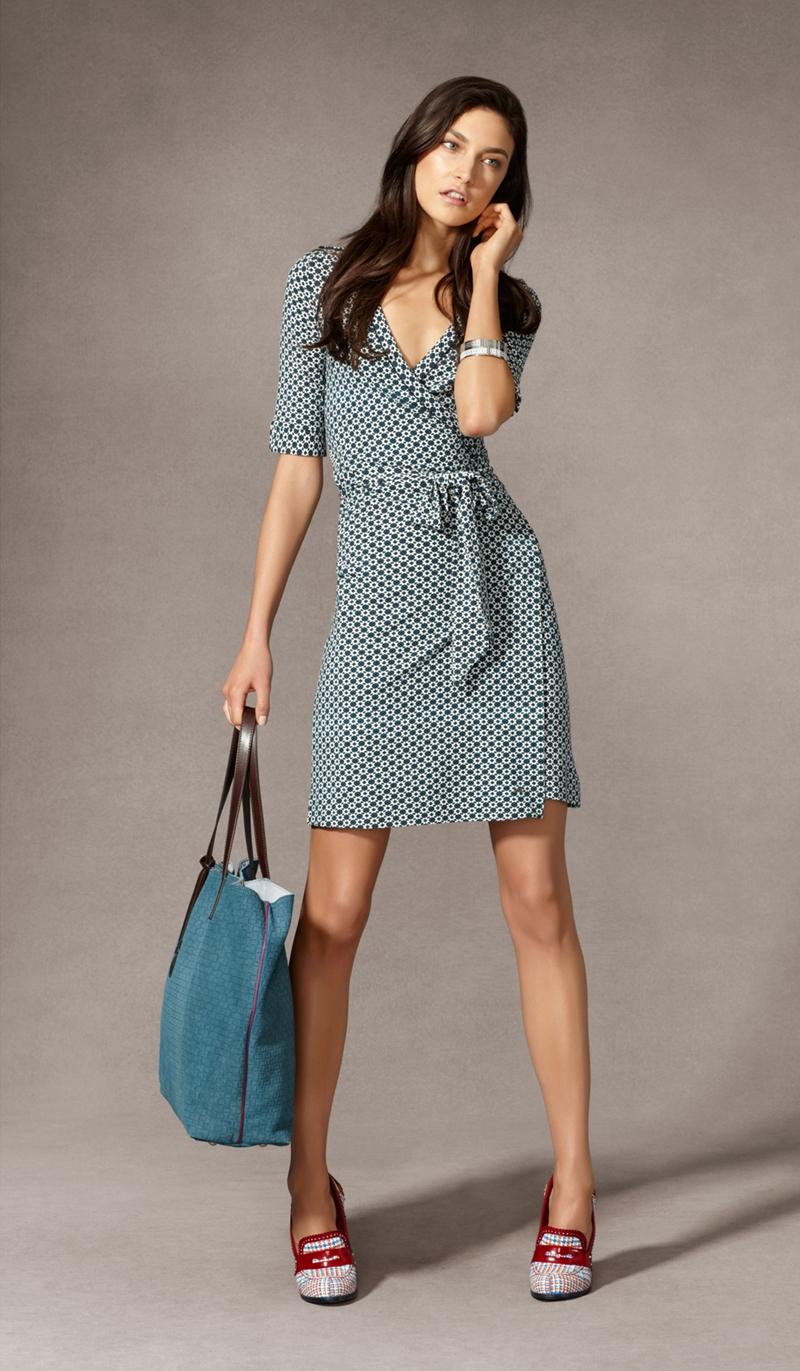 yazlC4B1k elbise modelleri - Yazl�k Elbise Modelleri [Tommy Hilfiger 2012]