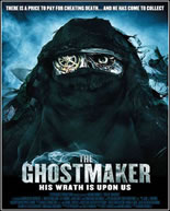 The Ghostmaker Legedado