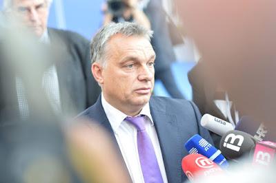 Orbán Viktor, migráció, illegális bevándorlás, Magyarország, Európai Unió, párhuzamos társadalmak, iszlám, muzlim