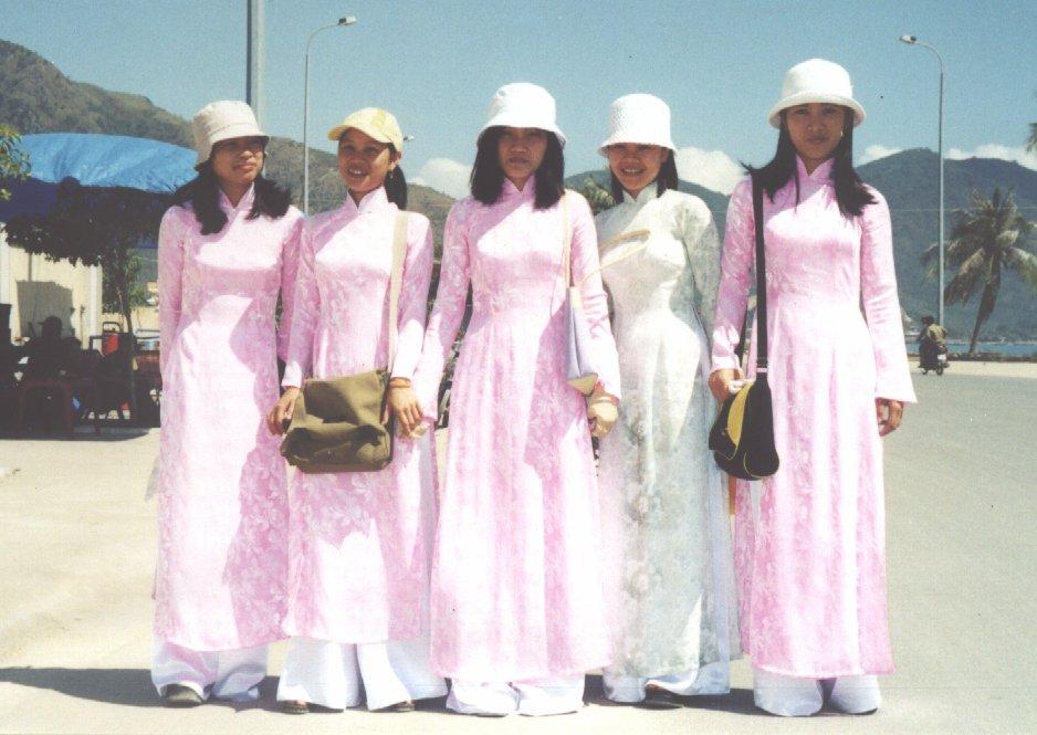 2003, Nha Trang (Vietnam)