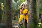 Tholi Sandhya Velalo Heroine Greeshma photos-thumbnail-4
