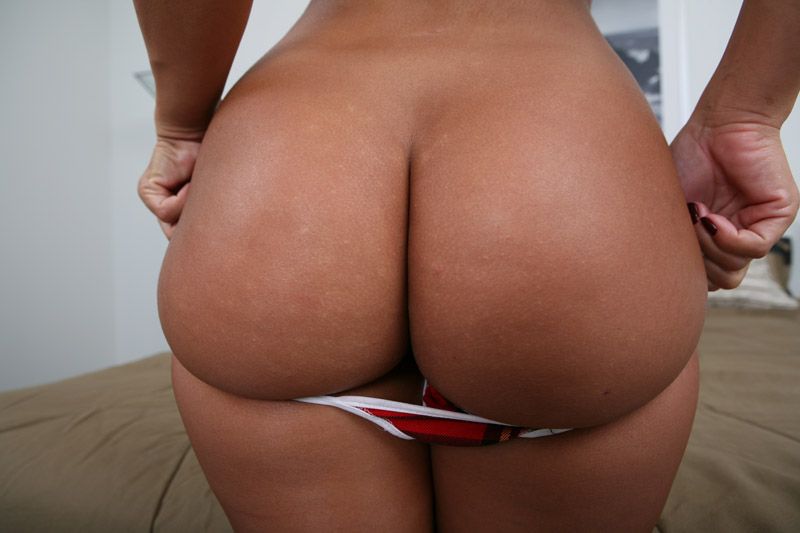 African Asses - Black Bubble Butts, Phat Ass Mamas