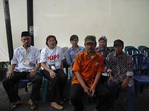 Jakarta Gubernatorial Election, First Round, 11 July 2012
