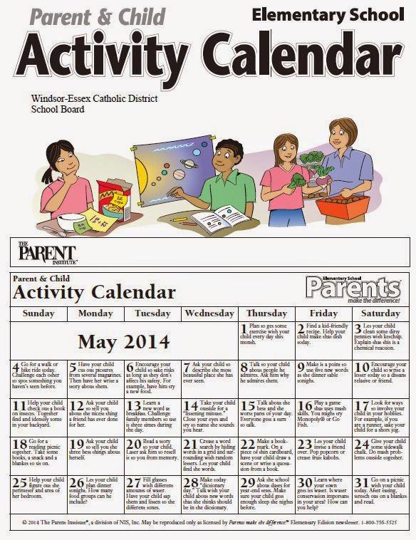 2278 Arlington Isd Payday Calendar on Parent Involvement Activities For January