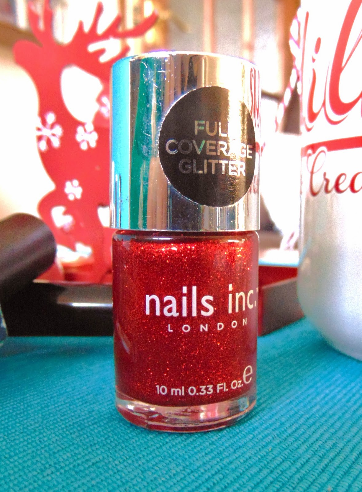 Nails inc covent garden market top ten