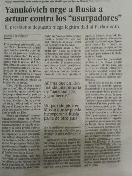 El País confunde Consejo de Europa con Consejo Europeo