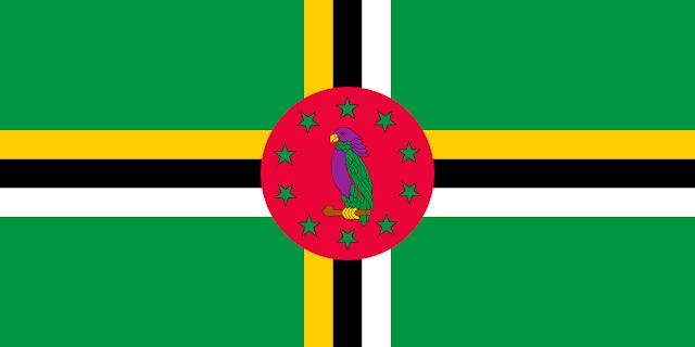 Imag Bandera Dominica