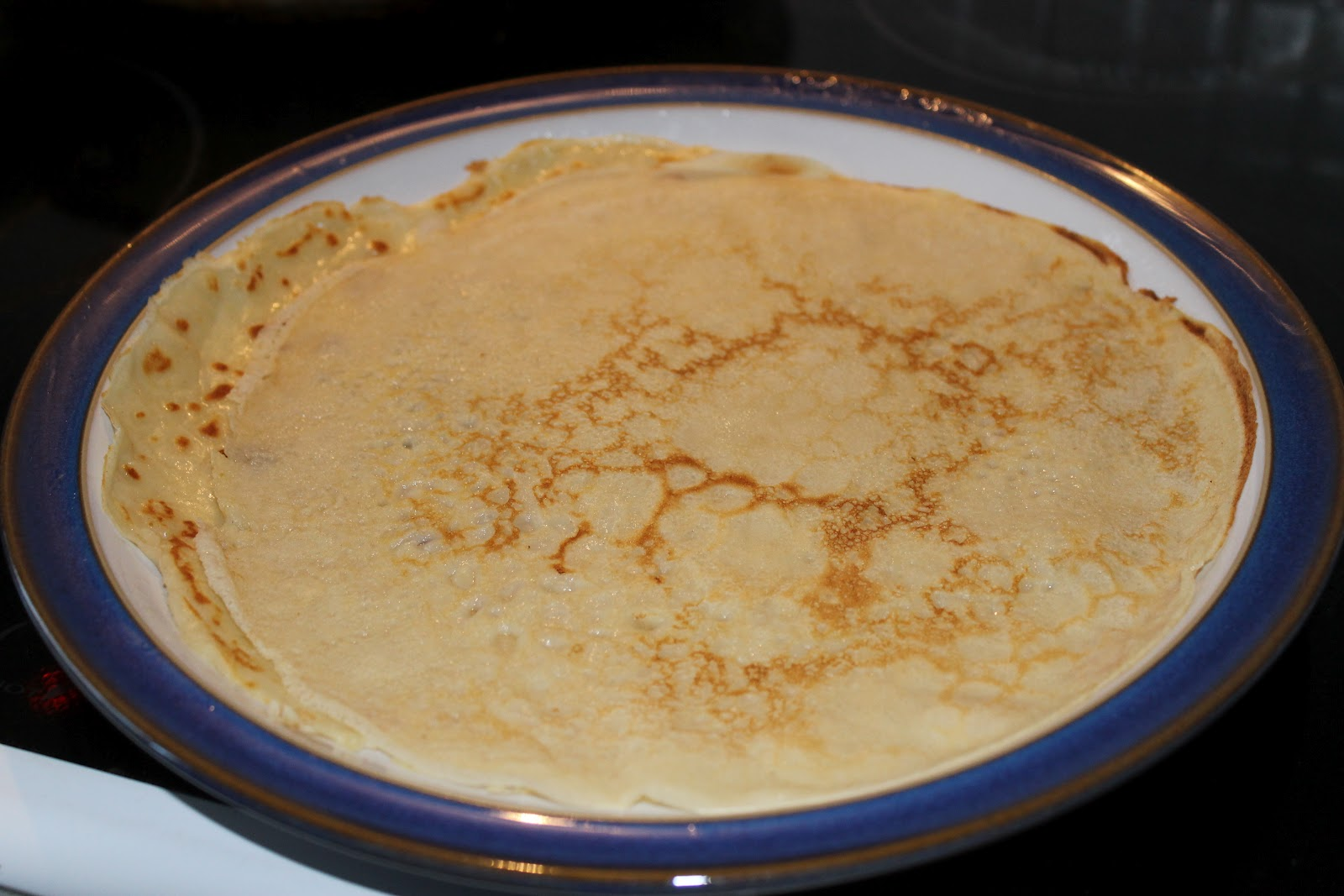 Perfect Pancakes | khilaskitchen