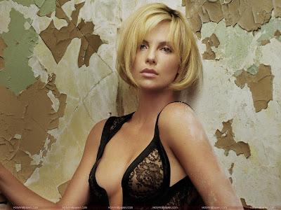Charlize Theron HD Wallpaper-1600x1200