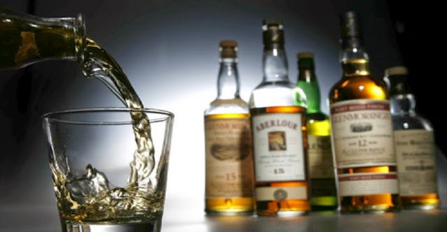 4 Alasan Kamu Harus Benar-Benar Menjauhi Alkohol