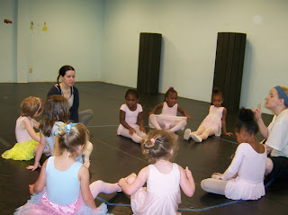 dance studios steele creek charlotte nc