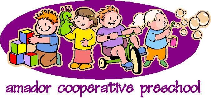 Amador Cooperative Preschool
