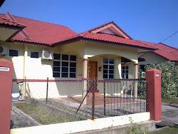 Rumah Tumpangan Imtiyaz