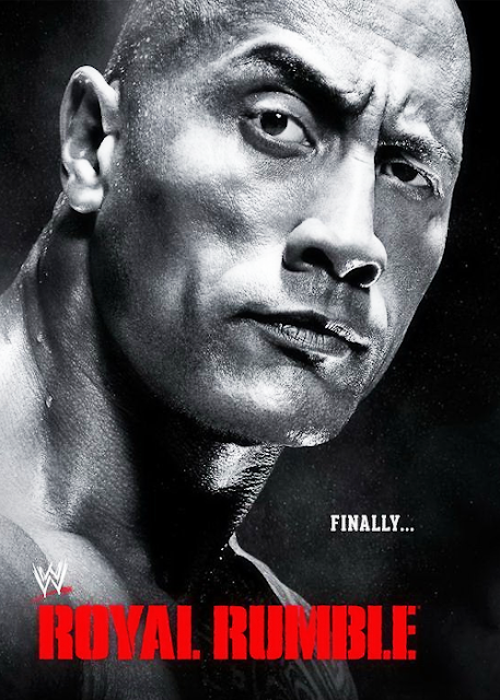 WWE Royal Rumble 720p HD Español Latino