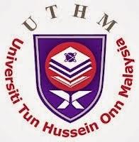 Jawatan Kosong Di Universiti Tun Hussein Onn Malaysia UTHM Kerajaan