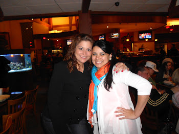 Stephanie and Me