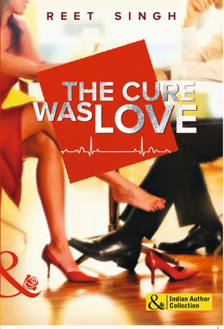 Book Review: The Cure was Love by Reet Singh