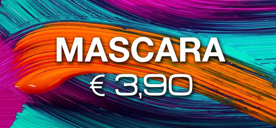 Wjcon - mascara a 3,90€