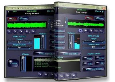DJ Studio Pro 9.2.4.3.8