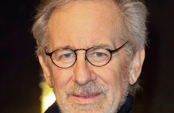 Steven Spielberg mengungguli carta 25 pengarah filem terbaik Hollywood