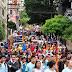 Caminhada Contra as Drogas em Porto Alegre