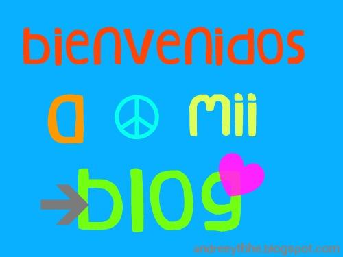 - Andrea