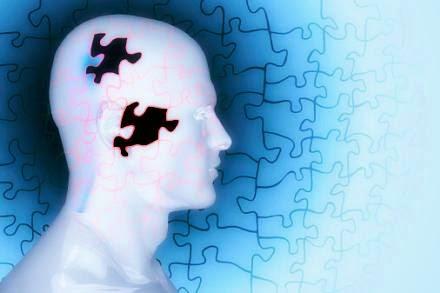 Os sintomas do Alzheimer