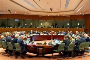 Τηλεδιάσκεψη του EuroWorking Group στις 6 το απόγευμα