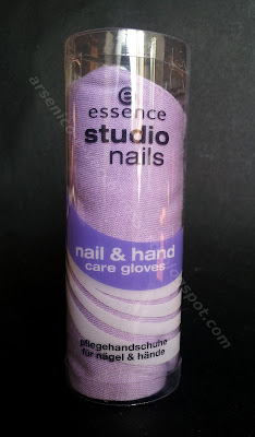 Essence Nail & Hand Care Gloves guanti