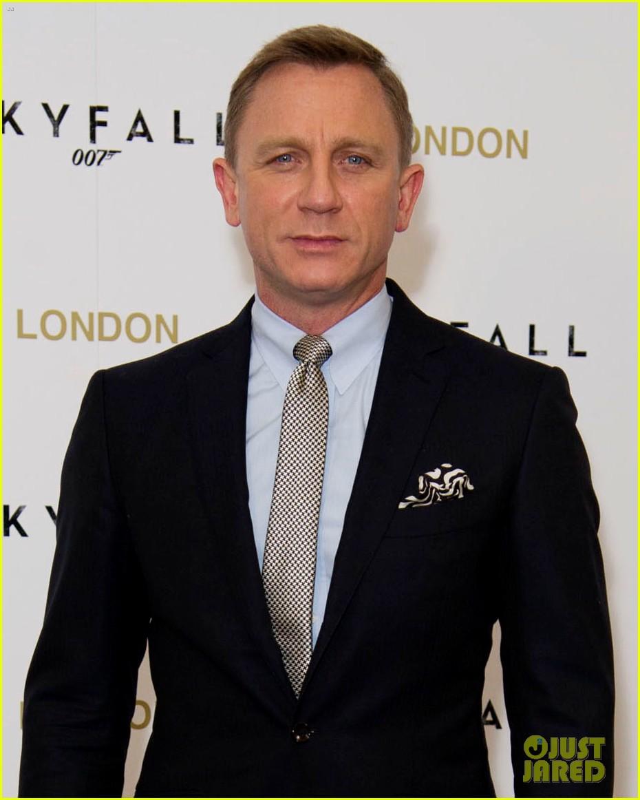 Imagenes de Daniel Craig