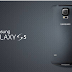 Samsung  Launched Galaxy S5 at World Mobile Congress
