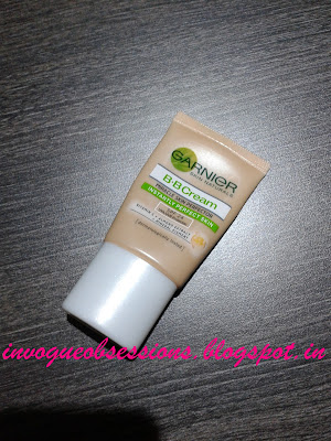 Garnier Skin Naturals Miracle Skin Perfector BB Cream Review India