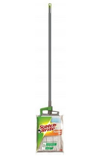 Scotch-Brite Footlock Mop