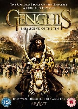 Đế Quốc Mông Cổ Vietsub - The Rise to Power of Genghis Khan (2007) Vietsub