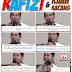 [VIDEO] AKSI PALING MEMALUKAN @rafiziramli DI PARLIMEN