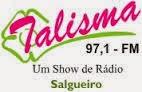 ouvir a Rádio Talismã FM 97,1 Salgueiro PE
