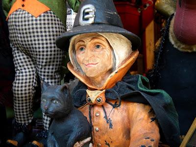 Halloween Caturday