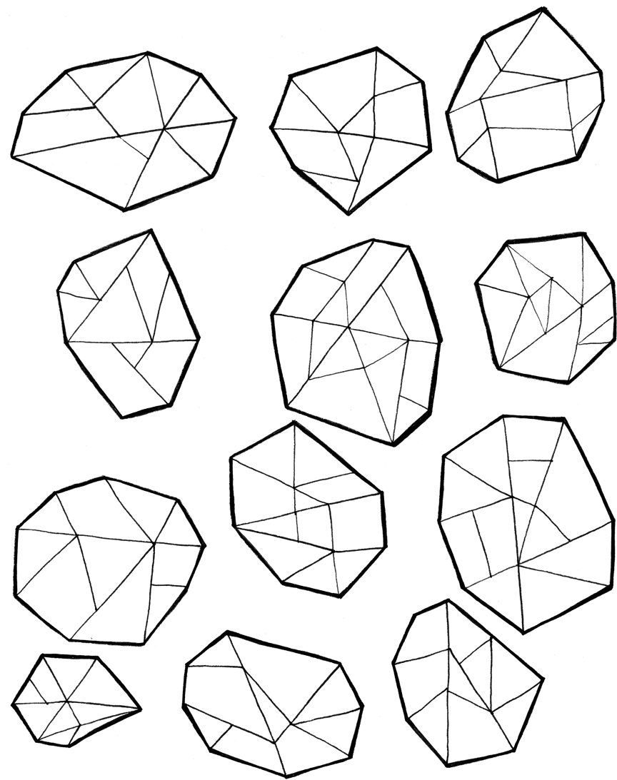 gem coloring pages - photo #3