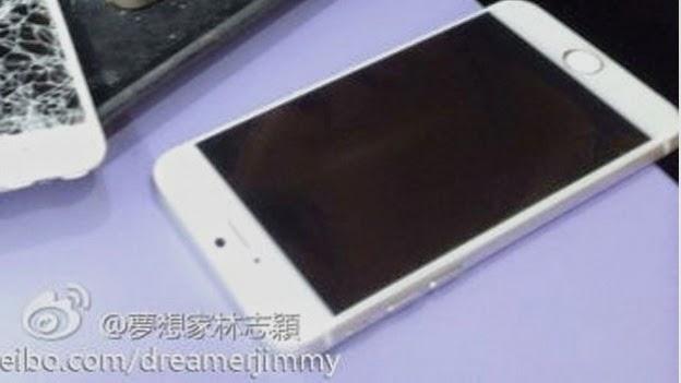 Apple'ın iPhone 6'sı Üretilmeye Başlıyor