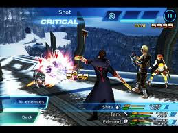 Final Fantasy now play on android download