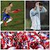 Chile se liberta da opressão, conquista primeiro título e mantém Argentina no jejum