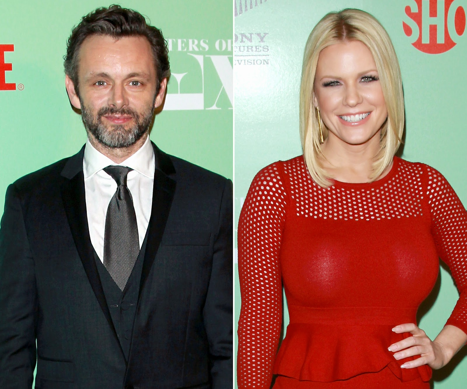 from Kase michael sheen dating 2014