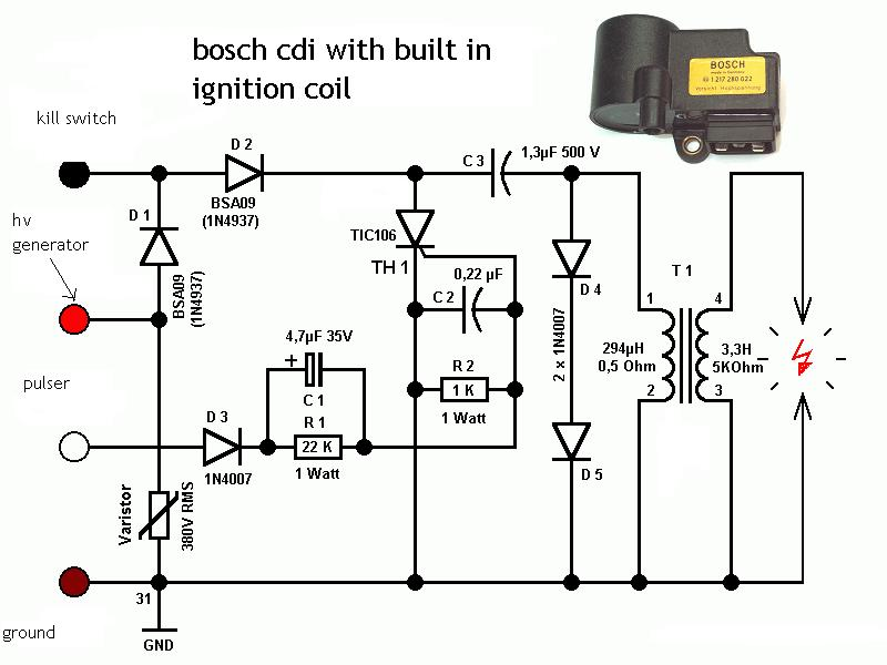bosch+cdi+2 80s tw cdi reverse engineering 1987 yamaha tw200 wiring diagram at crackthecode.co