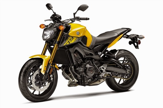 2015 yamaha fz 09 features specs and price the new autocar ForYamaha Fz 09 Horsepower