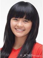 Rischa Foto Profil dan Biodata Tim K Generasi Ke 2 JKT48 Lengkap