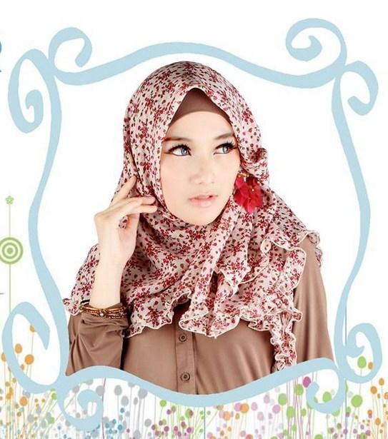 Hijab Casual Fashion Style