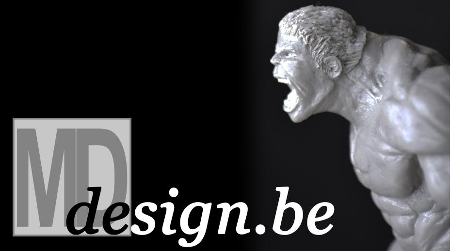 MDdesign.be